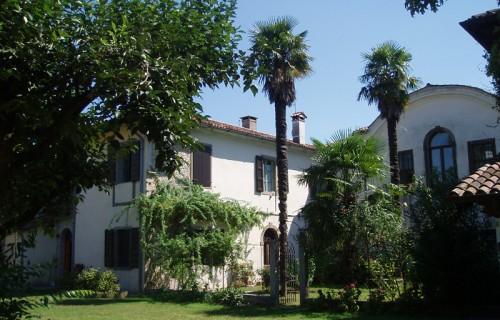 "B&B ""DA CASARIL FRANCESCA"""