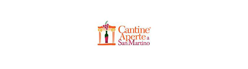 Cantine Aperte San Martino