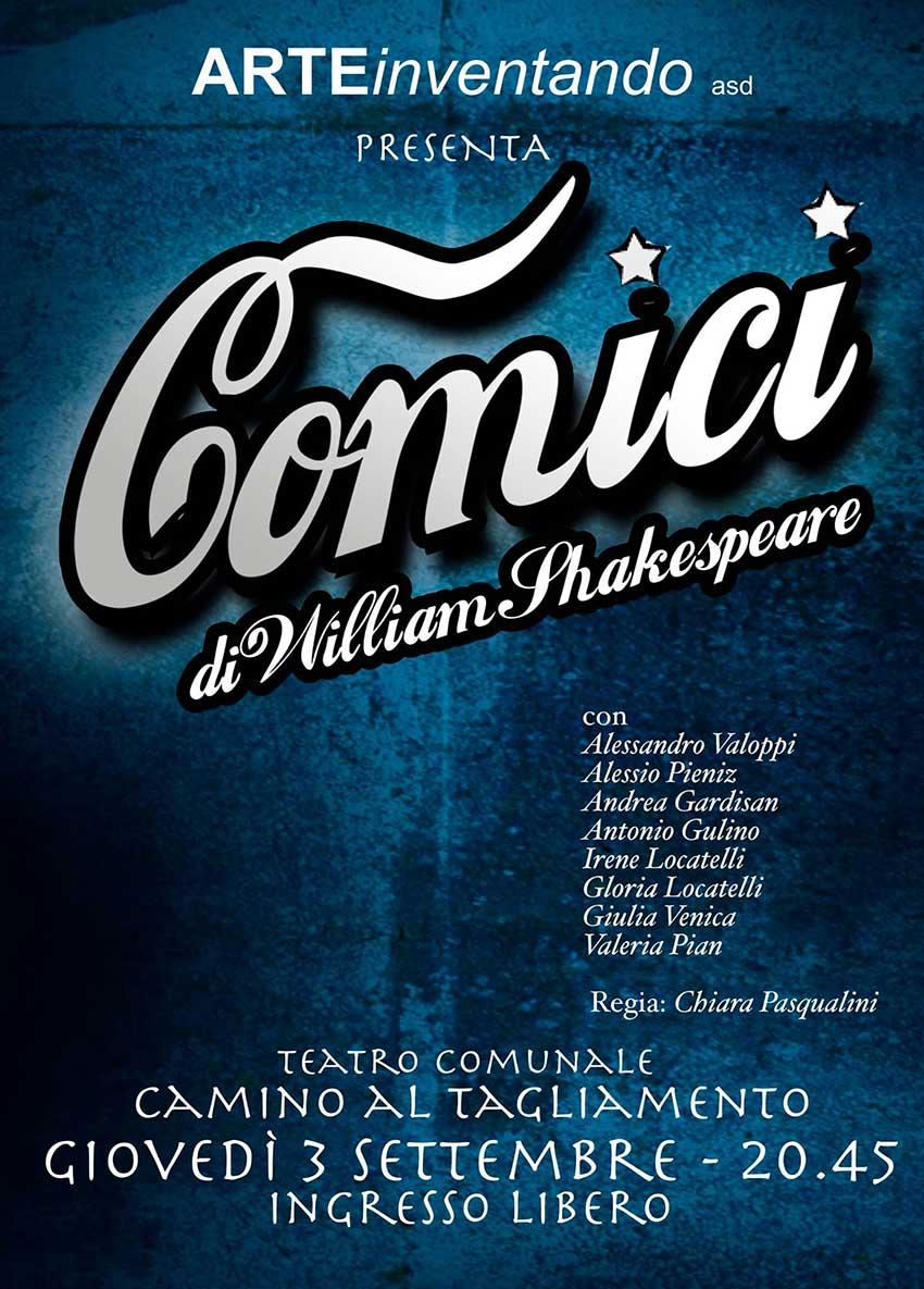 comici-shakespeare